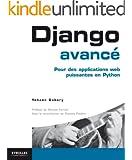 Django avanc�: Pour des applications web puissantes en Python