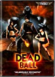 Image de Dead Ball [Import USA Zone 1]