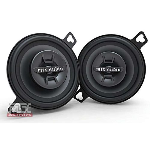 MTX TDX693 Thunder Dome Triaxial 6-Inch X 9-Inch 3-Way Speakers