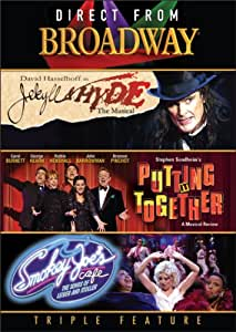 Weekend on Broadway Collection