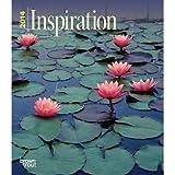 Inspiration 2014 Engagement Calendar