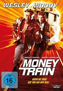 Money Train[NON-US FORMAT, PAL]