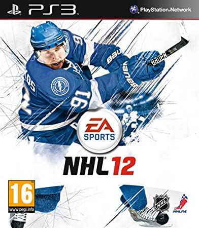Electronic Arts NHL 12, PS3