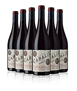 Cabalie Red Wine 2014 75cl (Case of 6)
