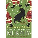Cat Coming Home: A Joe Grey Mystery (Joe Grey Mysteries) ~ Shirley Rousseau Murphy
