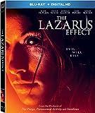 Lazarus Effect [Blu-ray]