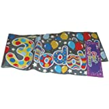 Happy 3rd Birthday Giant Party Wall Banner 3 Banners 3 Today Party Decoration