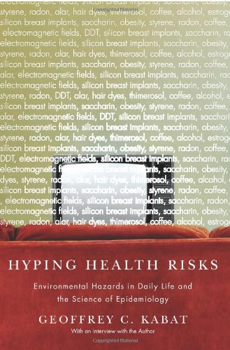 Hyping Health Risks