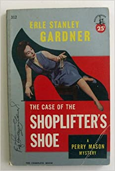 Perry Mason The Case Of The Shoplifter S Shoe