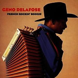 French Rockin Boogie