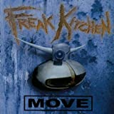 Movepar Freak Kitchen