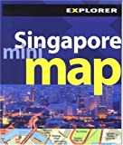 echange, troc  - Singapore Mini Map