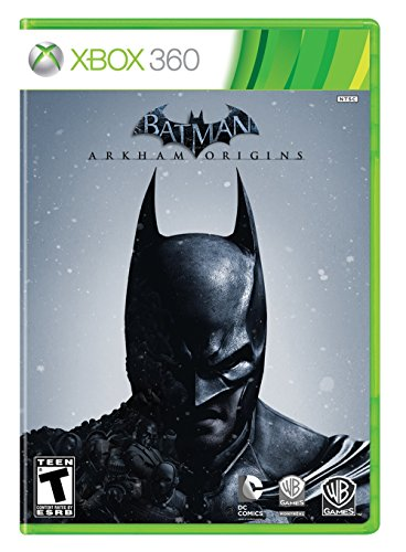 Batman: Arkham Origins – Xbox 360 image