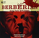 Broadcast Berberian Sound Studio [VINYL]