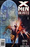 img - for X Men Unlimited Volume 1 Number 3 December 1993 book / textbook / text book