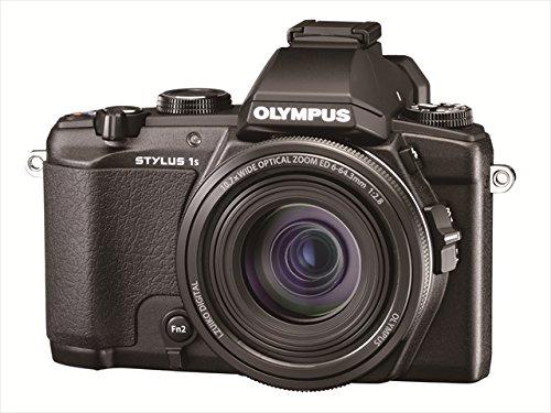 OLYMPUS デジタルカメラ STYLUS 1s