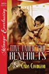 Love Under Two Benedicts [The Lusty,...