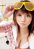 kawaii*新人デビュ→ キラキラ★カワイイ 月野りさ kawaii かわいい [DVD]