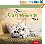 F�r Katzenfreunde 2015