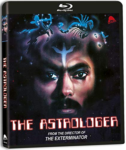Blu-ray : Astrologer