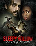img - for Sleepy Hollow - The Art of the Series book / textbook / text book