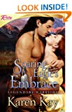 Soaring Eagle's Embrace: The Legendary Warrio (The Legendary Warriors)