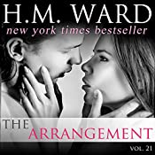 The Arrangement 21: The Ferro Family | H. M. Ward