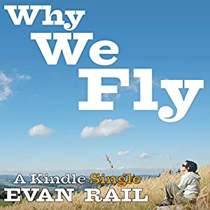 Why We Fly Audiobook