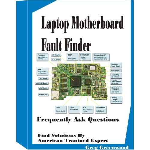 Laptop Motherboard Repair Guide Pdf