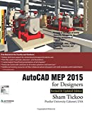 img - for AutoCAD MEP 2015 for Designers book / textbook / text book