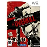 The House of the dead overkillpar Sega