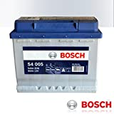 Bosch Silver Batterie