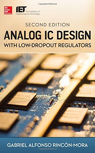Analog IC Design with Low-Dropout Regulators, Second Edition (Voltage Regulator Handbook compare prices)