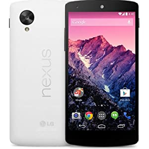 Google Nexus 5 2013 (Android 4.4/ 4.95 inch)