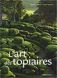 echange, troc Rosenn Le Page, Hubert Puzenat - L'art des topiaires