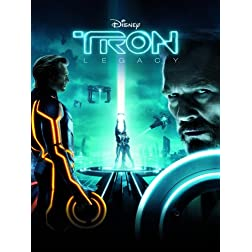 Tron: Legacy