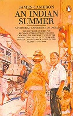 An Indian Summer: a Personal Experience of India