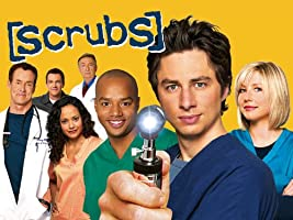 Scrubs Season 4