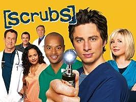 Scrubs Season 4
