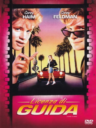 Licenza di guida [IT Import]