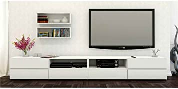 4-Pc Eco-Friendly Entertainment Set