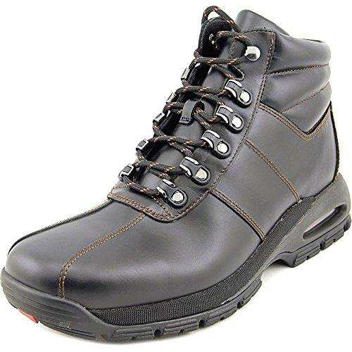 Cole Haan Air Glacier Men US 9 Black Work Boot (Cole Haan Mens Air Glacier Boots compare prices)