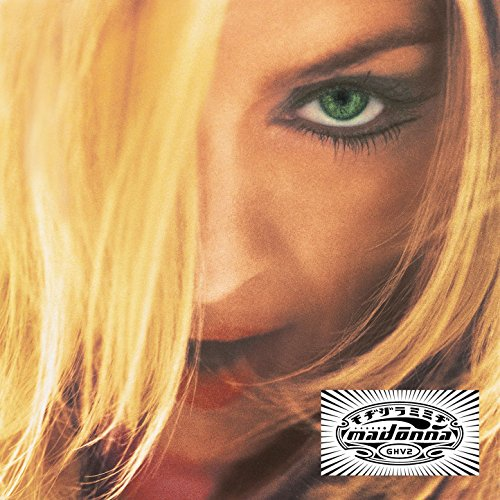 Madonna - Greatest Hits, Vol. 2 (Ghv2) - Zortam Music