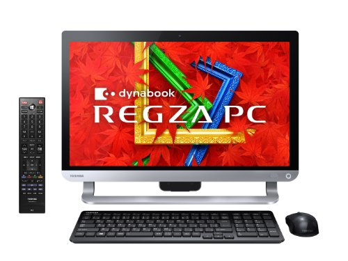 dynabook REGZA PC D814/T9KB PD814T9KBXB