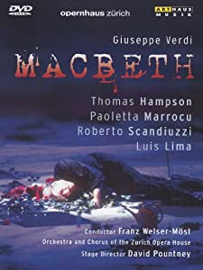 Verdi;Giuseppe Macbeth [Import]