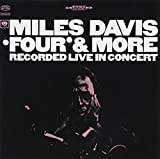 """Four"" & More Recorded Live In Concert / Miles Davis(Blu-spec CD2)"