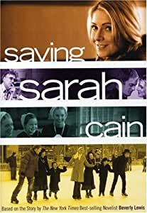Saving Sarah Cain [DVD] [2007] [Region 1] [US Import] [NTSC]
