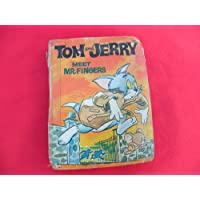 Tom & Jerry Book