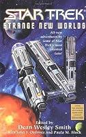 Strange New Worlds IV (Star Trek): Bk.4 (Star Trek: All Series)