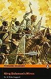 Sir H Rider Haggard King Solomon's Mines: Level 4 (Penguin Readers (Graded Readers))